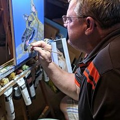 Charles Francis - Artist