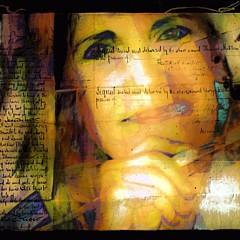 Cheryl Rose - Artist