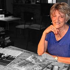 Cheryl Wallace - Artist
