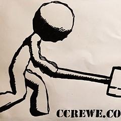 Chris Crewe - Artist