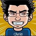 Christopher Chan - Artist
