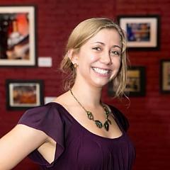Claire Almand - Artist