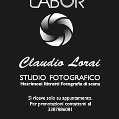 Claudio Lorai Meli - Artist