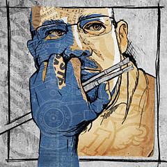 Clint Hansen - Artist