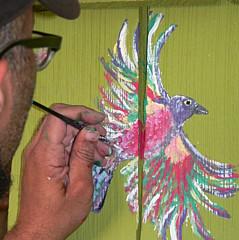 Craig King - Artist