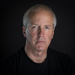 Dave Schmidt - Artist