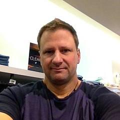 David Kacey