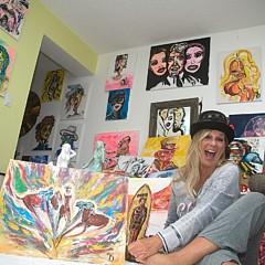 Debora Lewis - Artist