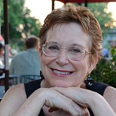 Deborah Burow