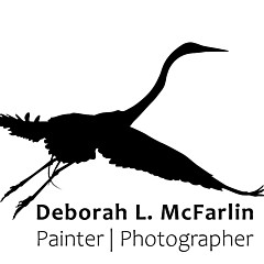 Deborah L McFarlin - Artist