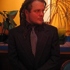 Dennis Osborne - Artist