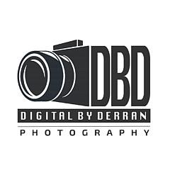 Digital By Derran - Artist