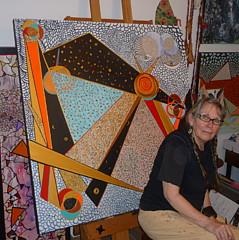 Diana Robles - Artist
