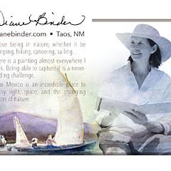 Diane Binder - Artist