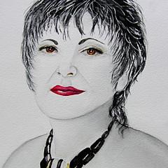 Diane DeSavoy - Artist