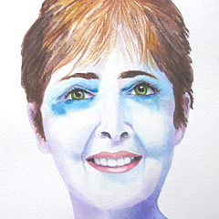 Diane Marcotte - Artist