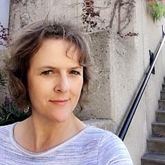 Donna Blackhall - Artist