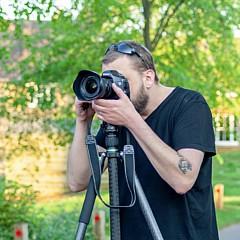 Dorian Drozdowski