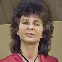 Doris Ertel - Artist