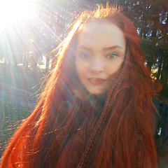 Ekaterina Kentrkatty - Artist