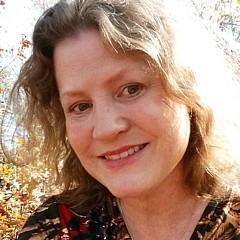 Elizabeth Briggs - Artist