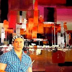 Eraclis Aristidou - Artist