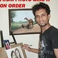 Faisal Nawaz - Artist
