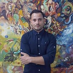Florin Coman - Artist