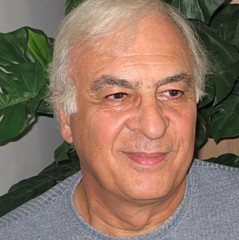 Frank Zampardi - Artist