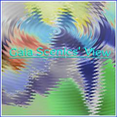 Gaia Scene - Artist