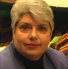 Glenda Barrett - Artist