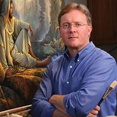 Greg Olsen - Artist