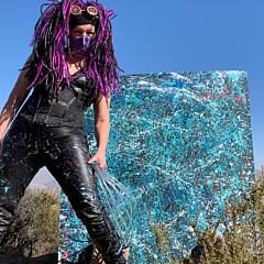 Heather Meglasson Impact Artist - Artist