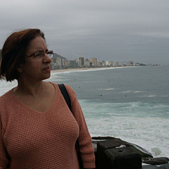 Heloisa Castro - Artist