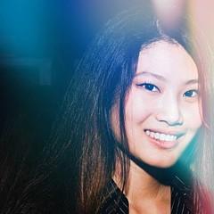 Irene Qi