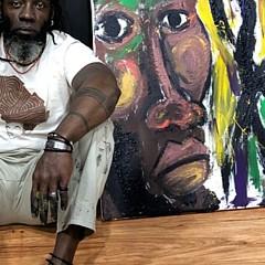 Iyaba Ibo Mandingo - Artist