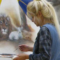 Jackie Flaten - Artist