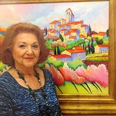 Jeannine Paul