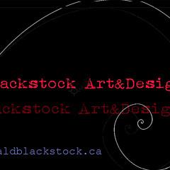 Jerald Blackstock - Artist