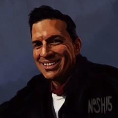 Jeremy Nash - Artist