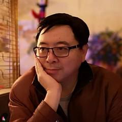 Jiafan Liu - Artist