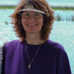 Jo Ann Gregg - Artist