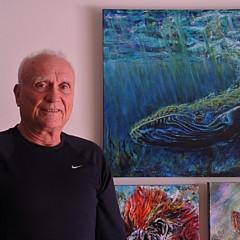 John Bohn - Artist