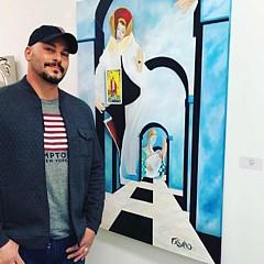 John Fasano - Artist