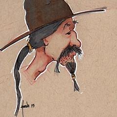 John Horne - Artist