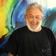 Jonas Gerard - Artist