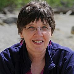 Judy Cook - Artist