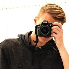 Justin Kablitz - Artist