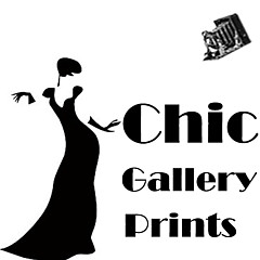 Chic Gallery Prints From Karen Szatkowski