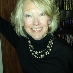 Kathy Sweeney - Artist
